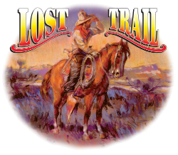 Lost Trail Sodas from SummitCitySoda.com