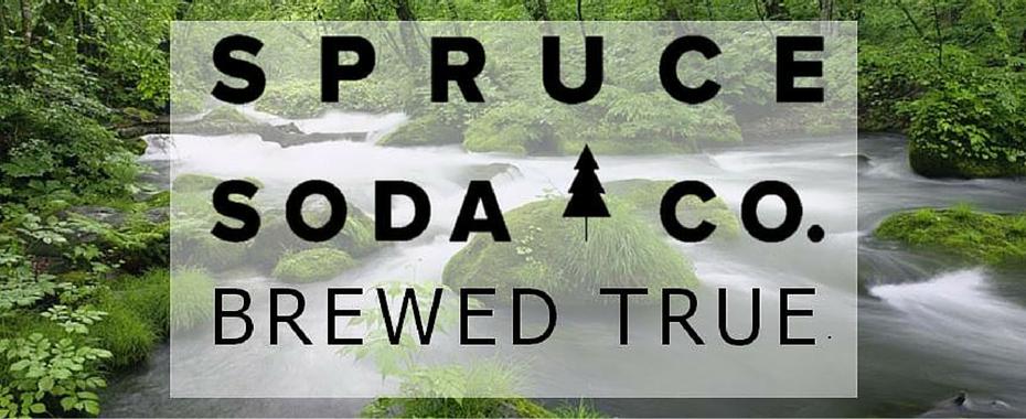 Spruce Soda Co Sodas at SummitCitySoda.com