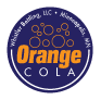 Whistler Bottling Co Orange Cola