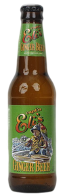 Capt'n Eli's Ginger Beer in 12 oz. glass bottles for Sale