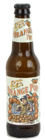 Capt'n Eli's Orange Pop in 12 oz. glass bottles for Sale