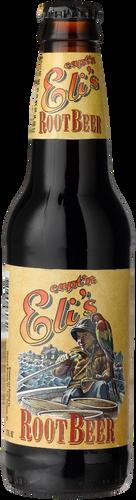 Capt'n Eli's Root Beer in 12 oz. glass bottles for Sale