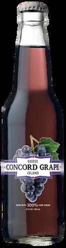 Goose Island Concord Grape Soda in 12 oz. glass bottles for Sale