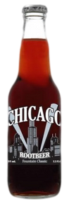 Chicago Draft Style Root Beer