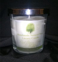 Red Berry Holly & Mistletoe Luxury Candle