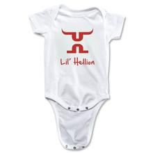 Lil' Hellion Onesie