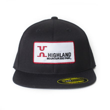 Youth Logo Patch Hat
