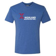 Highland Logo T-Shirt