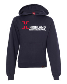 Highland Youth Logo Hoodie
