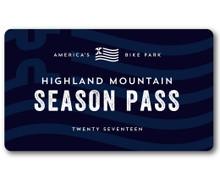 Season Pass 2017