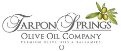 Tarpon Springs Olive Oil Company