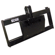 Auger Mount for Bobcat S70, MT52, MT55, 463, Gehl AL 140, 1640E, Mustang 2012 Skid Steer Loader (EDGE Chain Auger Drive Units)