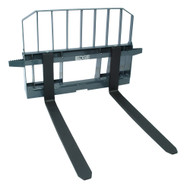 "Pallet Fork Frame - Heavy Duty - 60"" Wide"