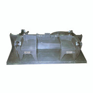 "HDGB74: 74"" (1880 mm) Heavy Duty Grapple Bucket"
