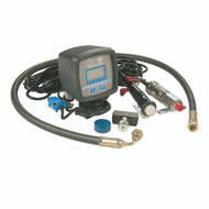 Weighlog 3030 Load Monitor for Skid Steer, Wheel Loader, and Telehandler (4 Sensors)