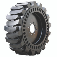Solid Flex T/W Assembly - 14 x 17.5, 8-8 Bolt, Right