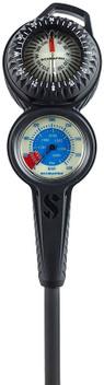 Scubapro 2-Gauge SP Console + Compass