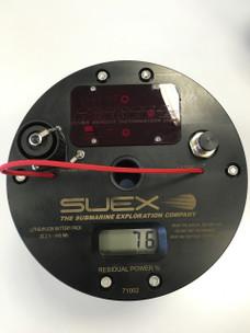 xJoy37 Battery