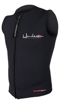 Henderson Thermoprene 3mm Zipper Vest