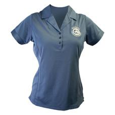GUE Women's Insignia Polo