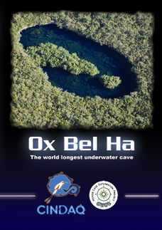 Ox Bel Ha DVD