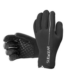 Subgear Super Stretch Gloves