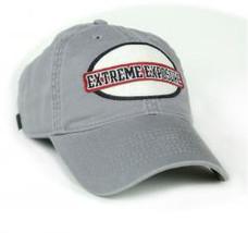 EE Adjustable Patch Hat