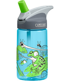 CamelBak KIDS 12oz --Frogs
