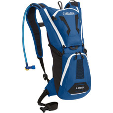 CamelBak LOBO Hydration Pack Skydiver blue
