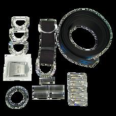 Secure Harness Webbing Kit
