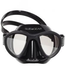Apnea Steel Freediving Mask