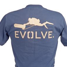 Halcyon Evolve T-shirt