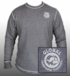 Long-Sleeve Thermal Tee
