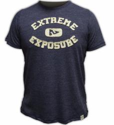 Extreme Exposure Collegiate Tee