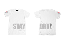 Santi Stay Dry T-shirt
