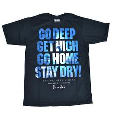 Santi Get High T-Shirt
