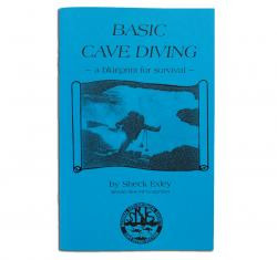 Basic cave diving a blueprint for survival malvernweather Gallery