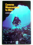 Caverns Measureless to Man (Paper Back)