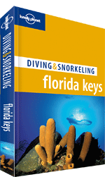 Diving & Snorkeling Florida Keys (Lonely Planet)