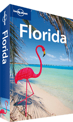 Florida Travel Guide (Lonely Planet)
