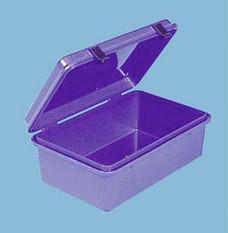 Trident O-Ring Sealed Case, Blue