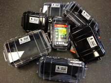 1050 Micro Case