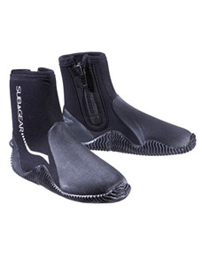 Comfort Zip Boot 5mm