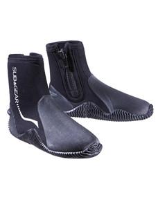 Comfort Zip Boot 5mm