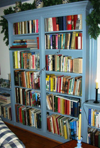 BOOKCASE PDF Download Plans SO YOU CAN GET IT NOW! Detailed Step By Step DIY Patterns For Custom Any Size Bookshelves SO EASY BEGINNERS LOOK LIKE EXPERTS by WoodPatternExpert; ProStore