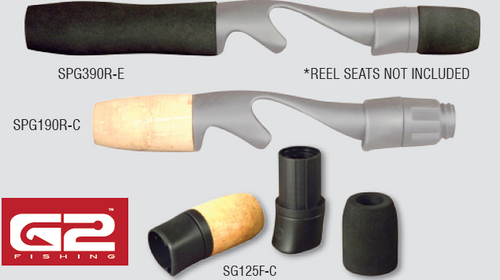 Split Grips for WAVE Seat