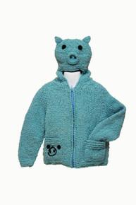 Wool Sweater 04