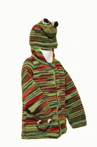 Wool Sweater 03