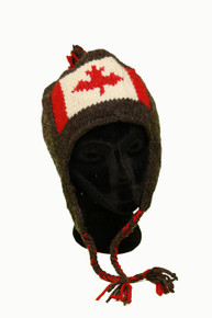 Canada hat 14