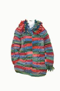 Wool Sweater 02